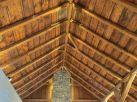 Original barn roof